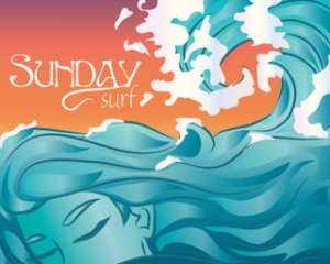 Sunday Surf 2012